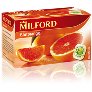 Red Orange from Milford