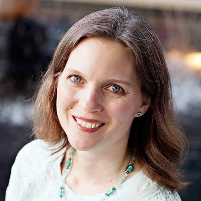 Rebecca Thompson Hitt, MS, MFT
