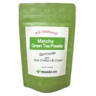 Matcha Powder from Maeda-en
