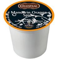 Celestial Seasonings® Mandarin Orange Spice Herb Tea from Celestial Seasonings