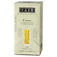 Citron from Tazo