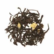 Kiwi Black Tea from EnjoyingTea.com