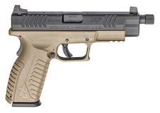 Springfield Armory Springfield Armory XDM-9 4.5 9mm Luger