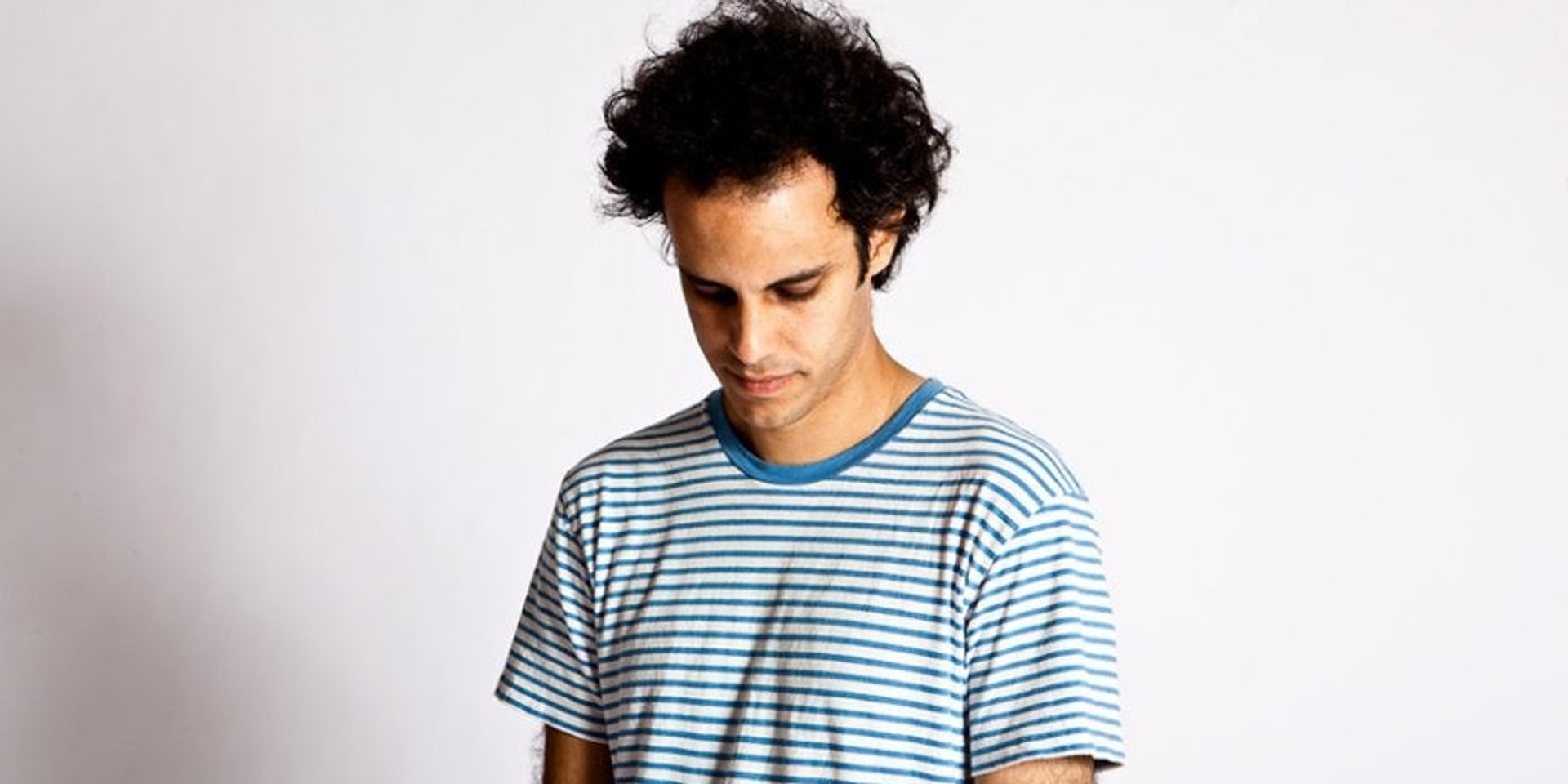 Four Tet is coming to Manila