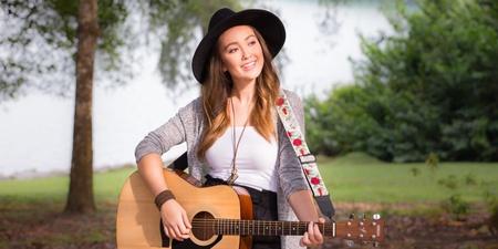 Irish-Filipino singer-songwriter AndreaH to open for Sam Smith's Singapore, Manila and Bangkok dates