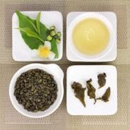 Baguashan Baked Four Seasons Oolong Tea, Lot 581 from Taiwan Tea Crafts