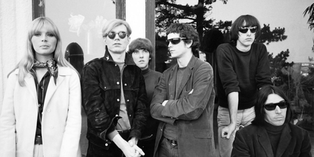 Essentials: The Velvet Underground & Nico's self-titled (1967)