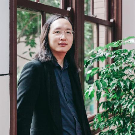 行政院 數位政務委員 | 唐鳳