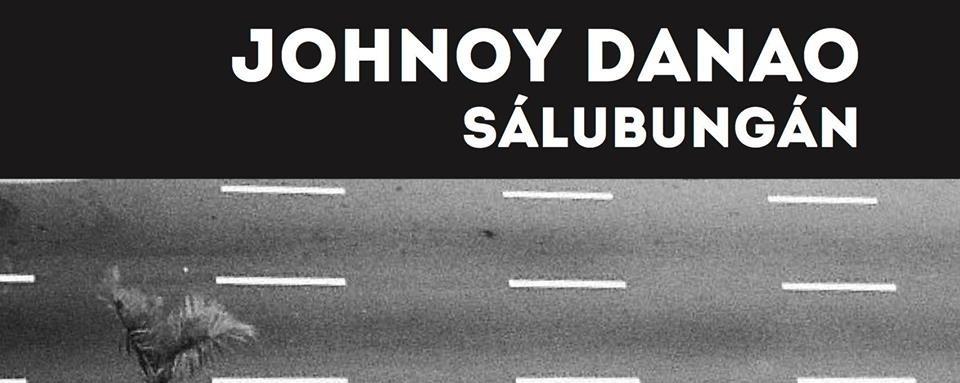 Johnoy Danao : Sálubungán Album Launch