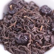 Blueberry Black from Ovation Teas