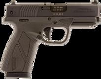 Bersa BP9 Concealed Carry