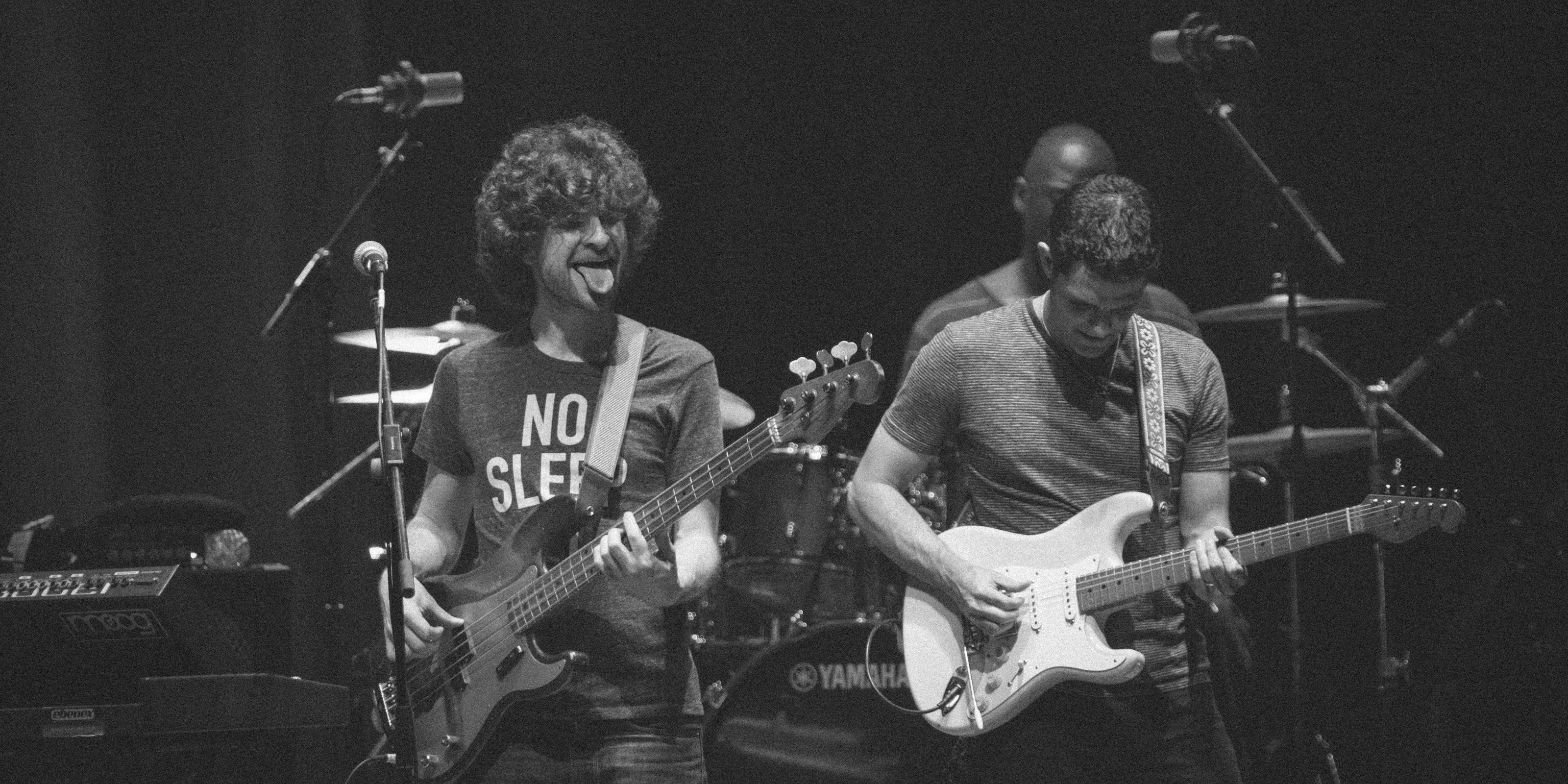 GIG REPORT: Snarky Puppy proves that they're best in show at Esplanade return