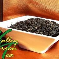 Keemun Black tea (Premium Grade) from Valley Green Tea