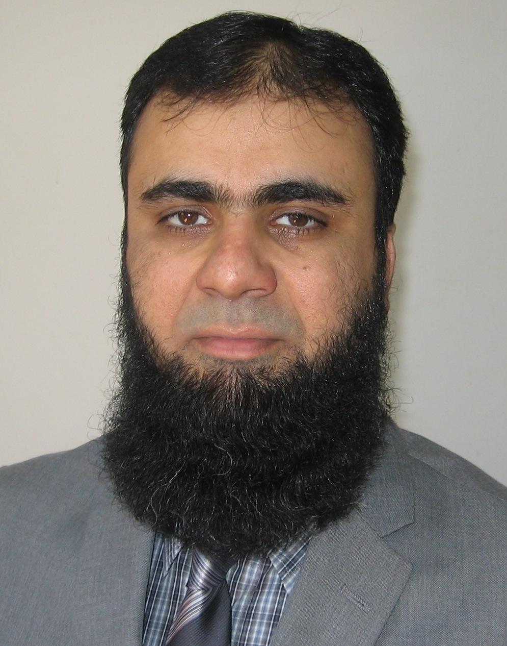 Dr. Nouman Azam