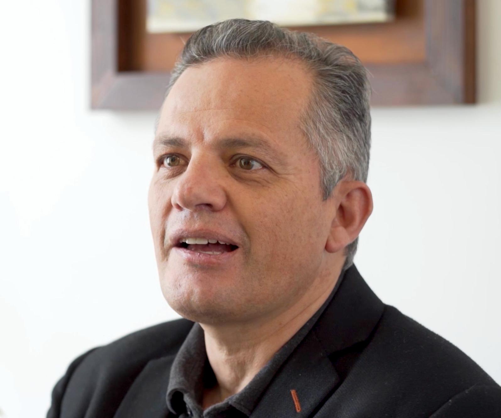 Iván Orlando Gomez