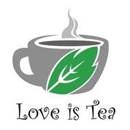 African Black Kenya GFOP from Love is Tea (LIT)
