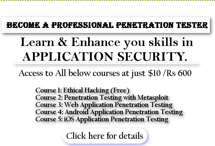 InSEC-Techs™  | Access all INSE-TECHS Online courses