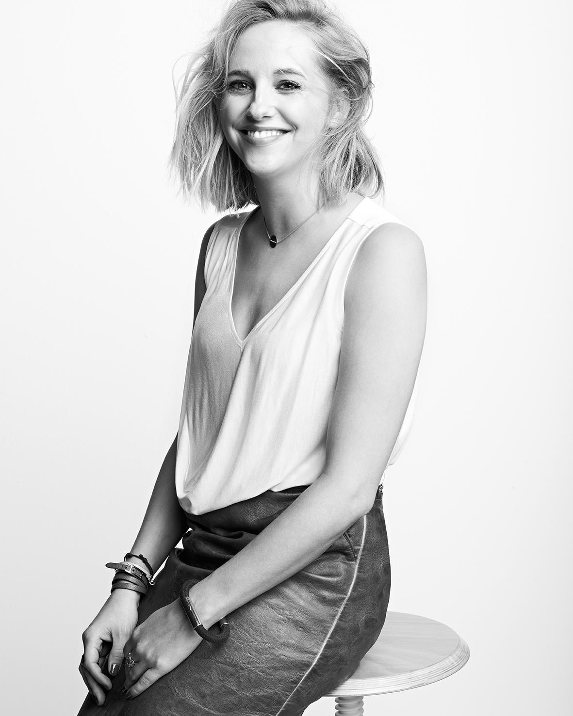 Sabine De Witte Profile Image