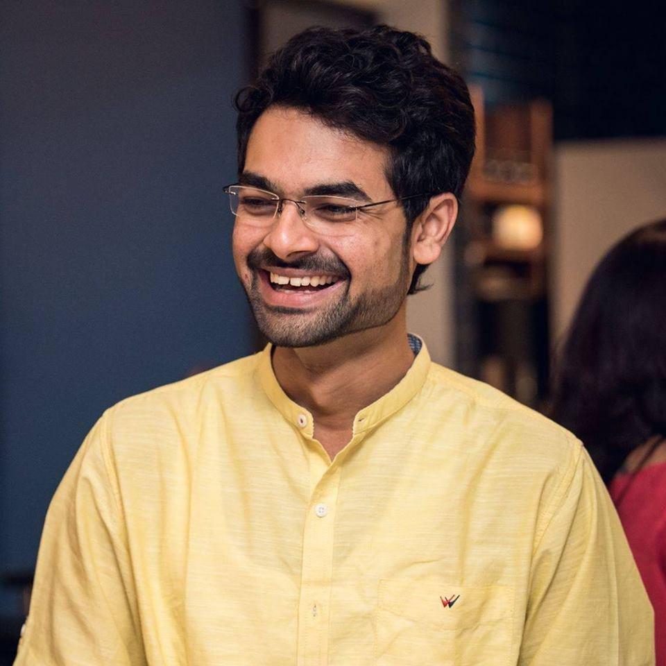 Pranav Pai Vernekar