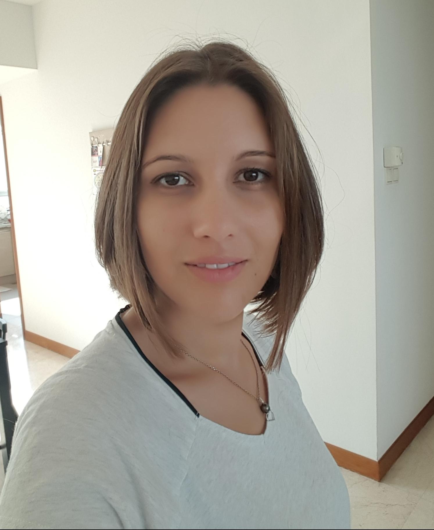 Elisa Labourie
