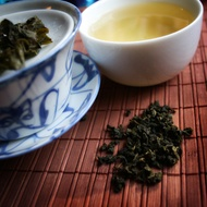 Spicy Mint Oolong from Butiki Teas