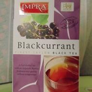Blackcurrant from Impra Tea