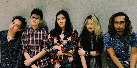 "City65 Music Festival celebrates ""original music made in Singapore"""