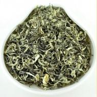 Jasmine Dong Ting Bi Luo Chun Green Tea  Spring 2016 from Yunnan Sourcing