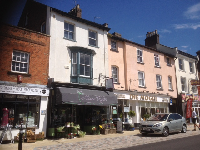 Restaurants In Old High Street Hemel Hempstead