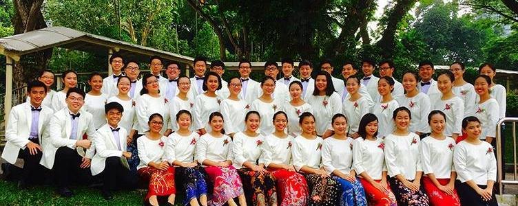ACJC Choir