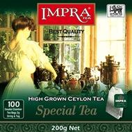 Impra Special Tea - High Grown Ceylon from Impra