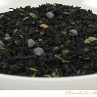 Chocolate Mint Chip from Tea for All Reasons