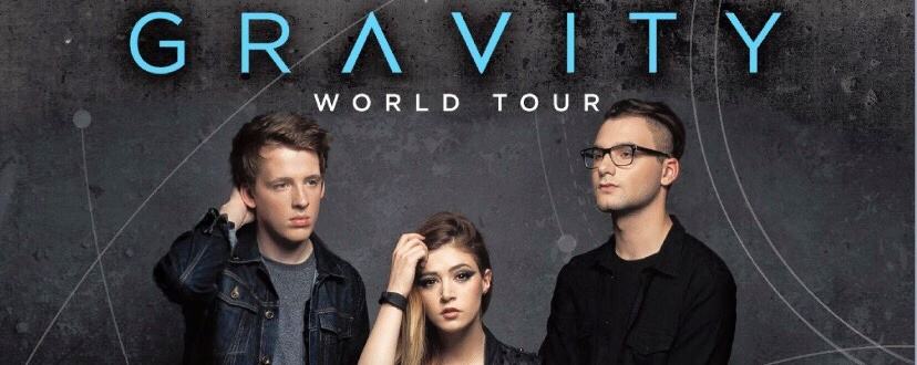 Against The Current live in Singapore