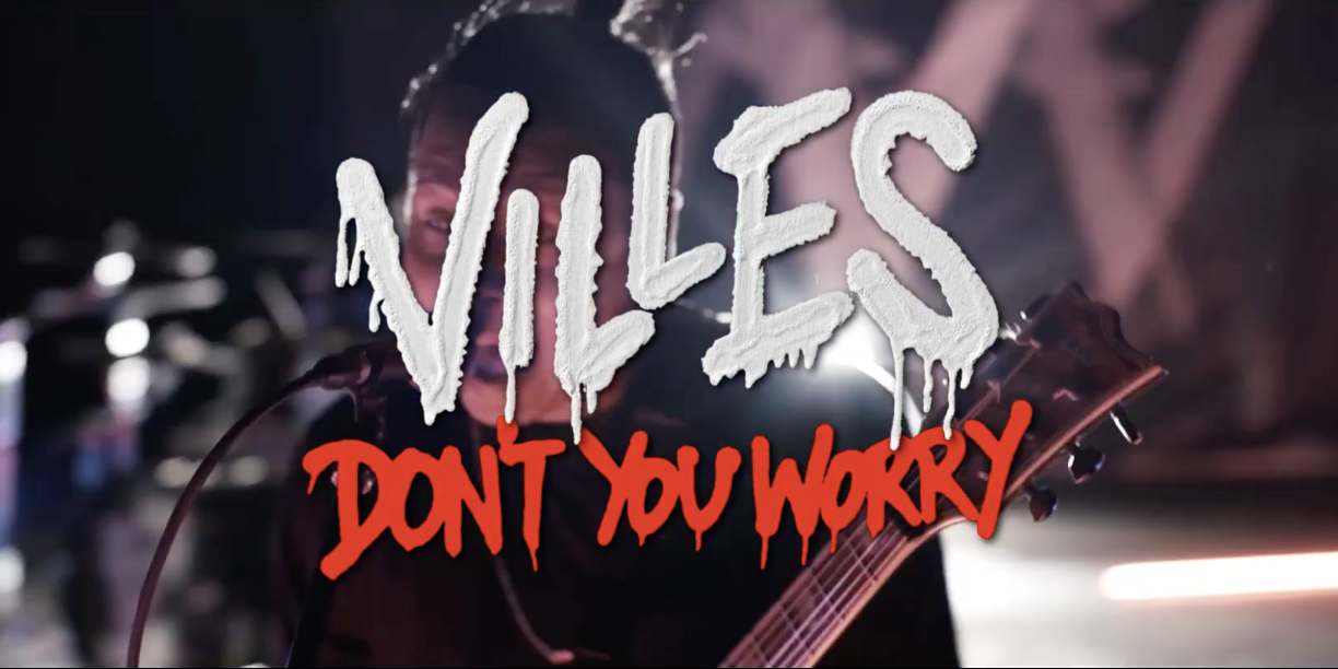 WATCH: Villes tease their comeback with preview of single, 'Don't You Worry'