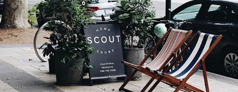 Scout House cover image | Melbourne | Travelshopa