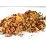 Blood Orange Loves Mint from Tea Desire