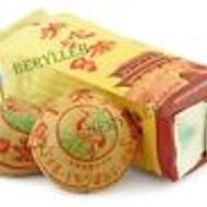 2006 Xiaguan First Grade Raw Puerh Tea, 100g from Ebay Berylleb King Tea