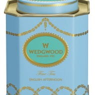 english afternoon tea from Wedgwood