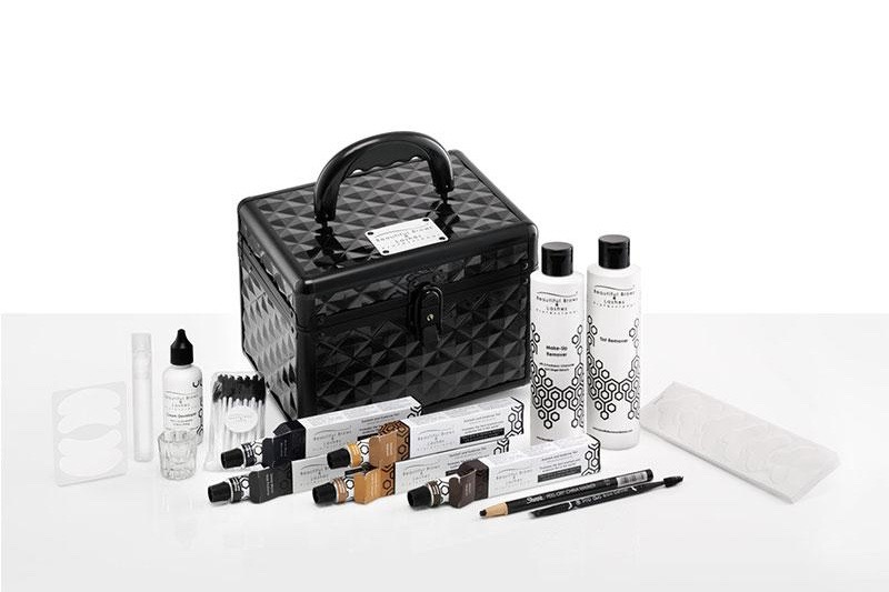 Beautiful Brows Student Kit