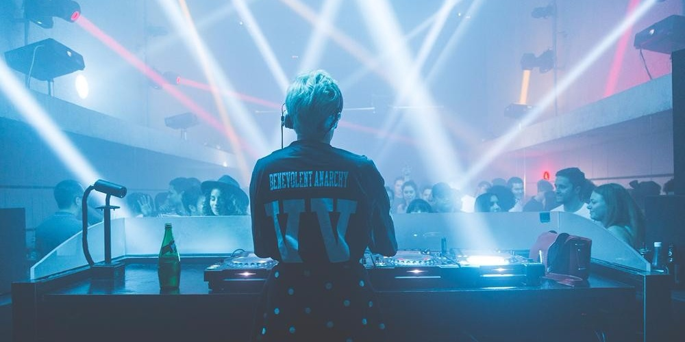 Bangkok's Beam announces BEAMFEST with Cashmere Cat, HVOB, Skream, Soulection and more