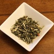 Lemon Green Tea from Whispering Pines Tea Company