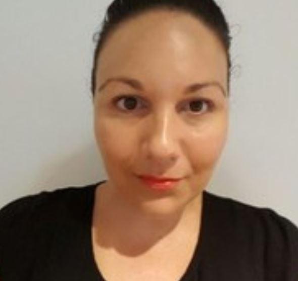 Jane Calligeros