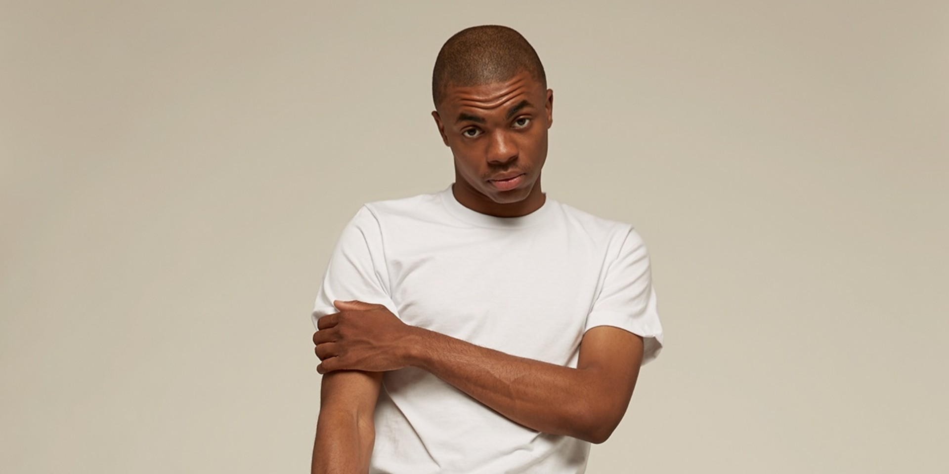 Vince Staples will release a new project this Friday