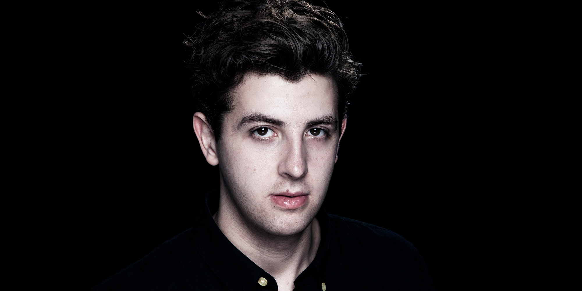 Jamie xx explores UK rave's past, present and future 'In Colour'