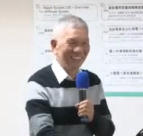 台電 | 鄭金龍前處長