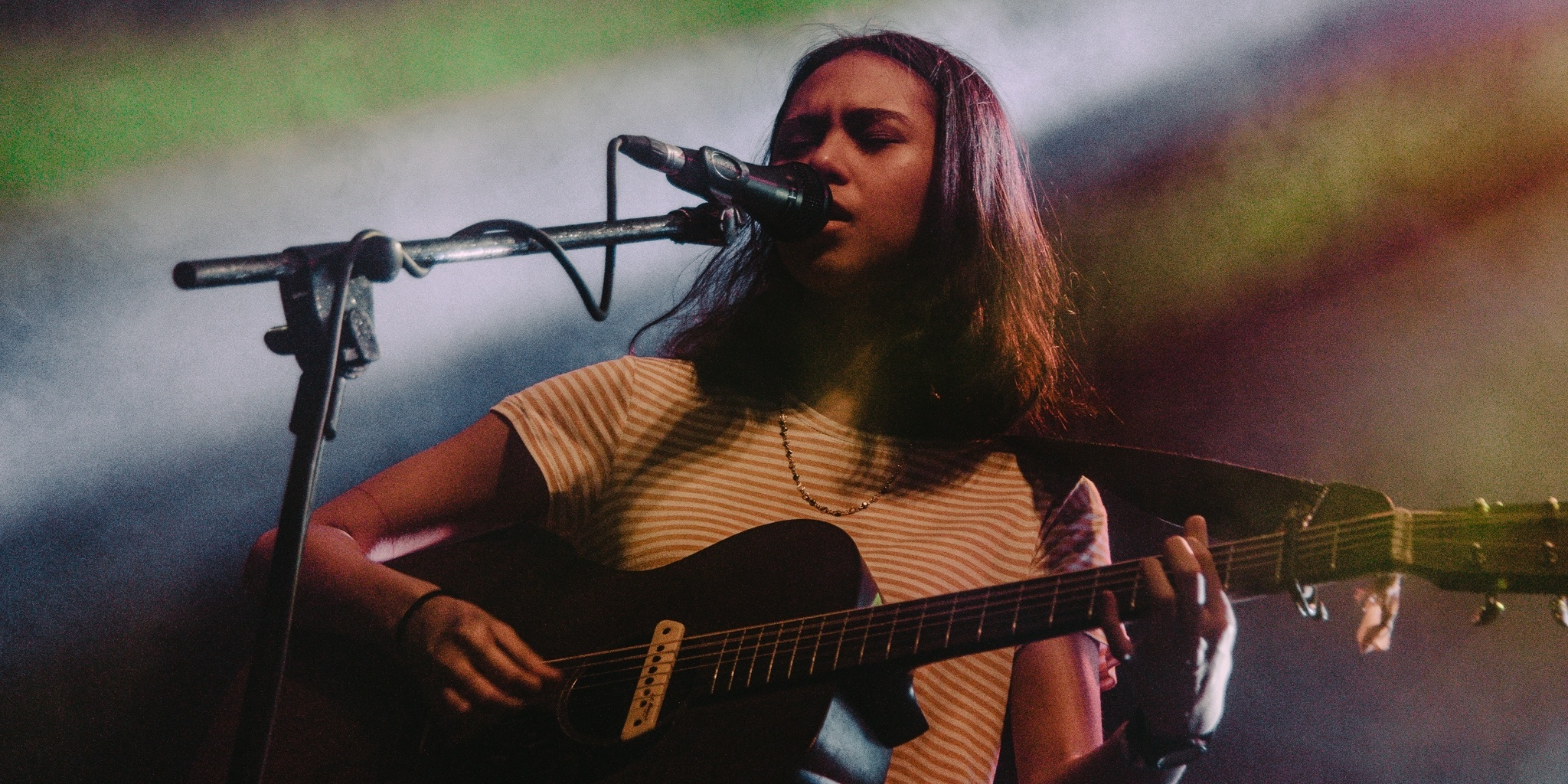 Clara Benin to release new music video, Parallel Universe