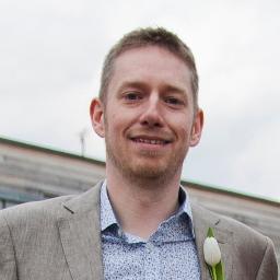 Richard Smith photo