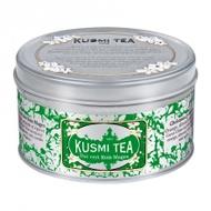 Green Christmas Tea from Kusmi Tea