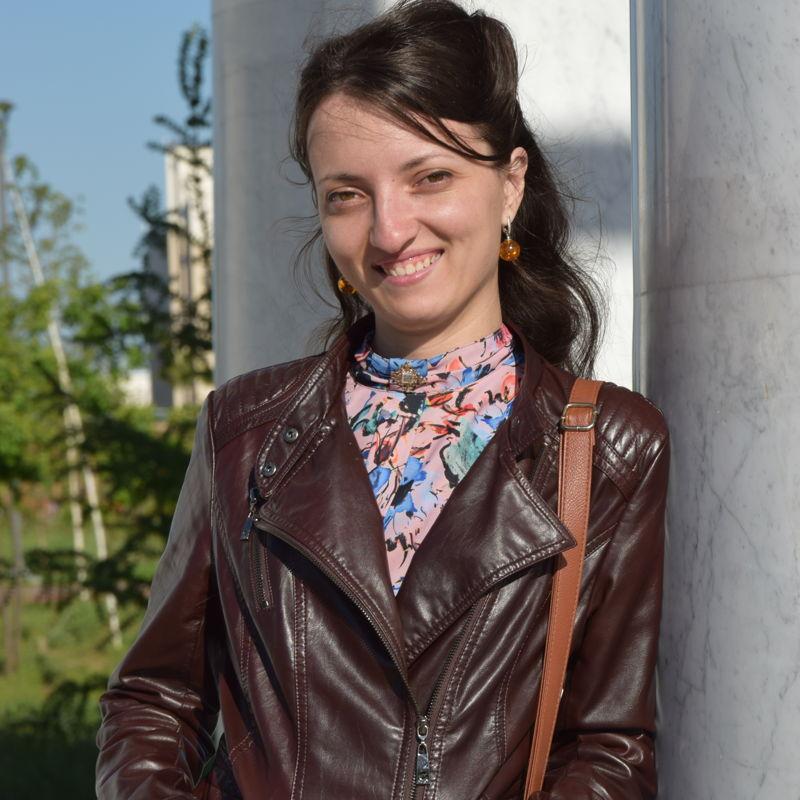 Диана Одинцова