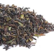 2012 Darjeeling First Flush Goomtee (Muscatel Valley) Black Tea from DarjeelingTeaXpress